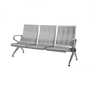 Powder Coated Steel Airport Waiting Chair WL900-H