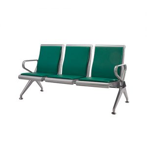 Powder Coated Steel Airport Waiting Chair WL900-HS