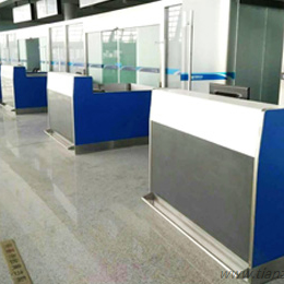 Airport Counters