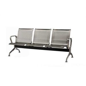 Stainless Steel Airport Waiting chair WL500-C
