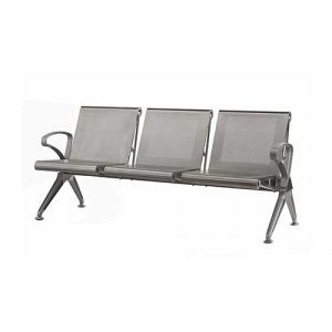 Stainless Steel Airport Waiting chair WL700