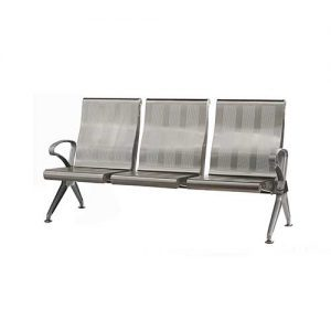 Stainless Steel Airport Waiting Chair WL700-H