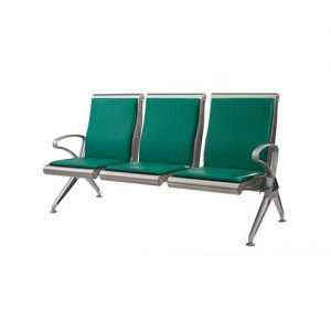Stainless Steel Airport Waiting Chair WL700-HS