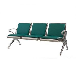 Stainless Steel Airport Waiting chair WL700-S