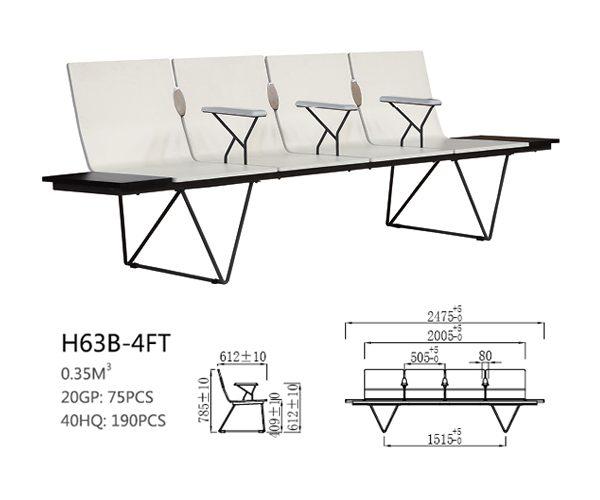 H63B-4FT