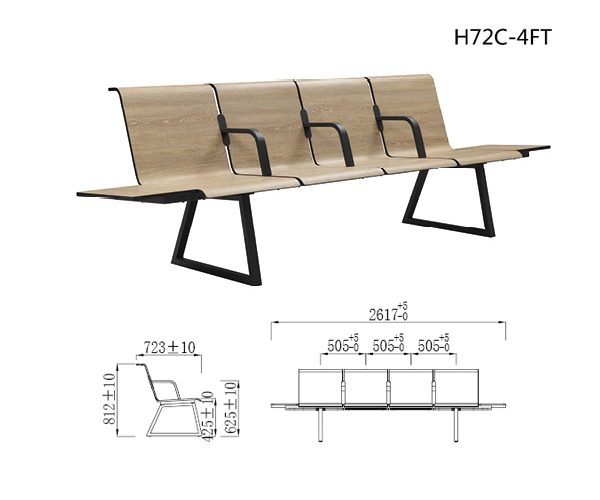 H72C-4FT